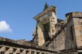 La porta dell'Acropoli della Città Ideale