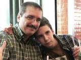 Mr. Estrop and son
