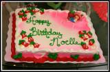 Noelle's 5th Birthday