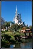 Orlando/Disney February 2009