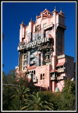 Disney Hollywood Studios, February 6, 2009