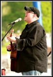 Easter Sunrise Service at SeaWorld, April 12, 2009 with Big Daddy Weave