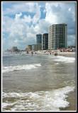 Daytona Beach, FL, July, 2009