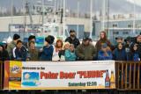 Polar Bear Plunge 2009 Seward Alaska