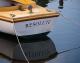 Resolute reflections