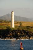 Nawiliwili Harbor Light