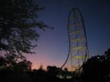 Cedar Point 2008