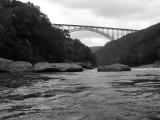 Bridge Day/New River/Hawk's Nest  2010