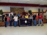 Sherman High School 1990 Class Reunion 2010