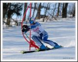 January 11 2009 Mansfield Ski Club