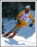 January 25 Oshawa Ski Club