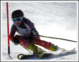 ROPSSA Ski Competition 2009