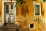 Corfu in september