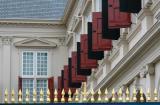 Palace windows