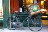 Bakery bycicle