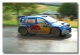 WRC Rallye Deutschland 2006