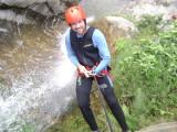 Canyoneering, Rafting, and Climbing in Nepal