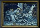 13TH - JESUS IS TAKEN DOWN FROM THE CROSS