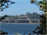 OREGON COASTAL BRIDGES