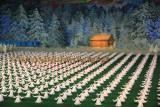 Arirang - Grand Mass Gymnastics and Artistic performance