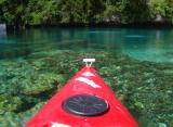 Mandarinfish Lake