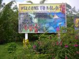 Welcome to Palau!