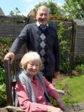 Les and Doris