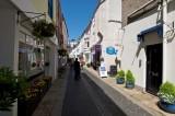 Street Scene in Dartmouth