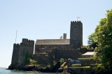 St. Petrox and Dartmouth Castle