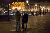 Photographing the City of Light by Night