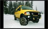 Cool Wheels :) Mt-Baker, Washington