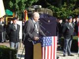Mr Van Soest, Mayor of Boxmeer