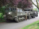 Bevrijdingsdefilé Wageningen 5 mei 2009
