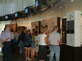 Door het Beiaardmuseum Asten was de tentoonstelling gerestaureerd