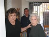 Charlotte's 95th Birthday - January 2009