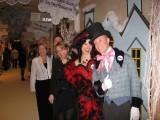 Beaux Arts Ball Denver - February 2009
