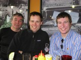 Alex's Ski Trip March 2009  (Winter Park Ski Train & Breckenridge)