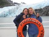Brenda & KelKay Alaska 2010