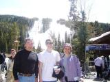 Alex & Amanda's Trip To Colorado - April 2006