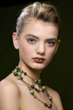 Bregje Heinen  Hair & make-up: Yvon Moll