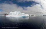 Icebergs,  Antarctic Sound  8