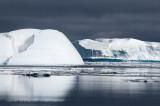 Icebergs,  Antarctic Sound  9