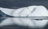 Icebergs,  Antarctic Sound  10