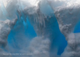 Icebergs,  Devil Island  6