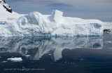 Icebergs,  Lemaire Channel  4