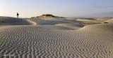 Sand Dunes, Magdalena Bay  2