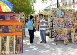 Art  Market,  Havana Cuba  1