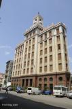 Barcardi Building,   Havana Cuba 1
