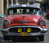 Taxi,  Havana Cuba  1