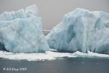 Iceberg, Svalbard 1